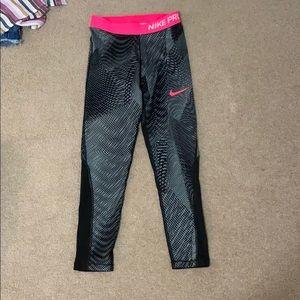 Kids Nike leggings